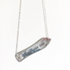 blade necklace